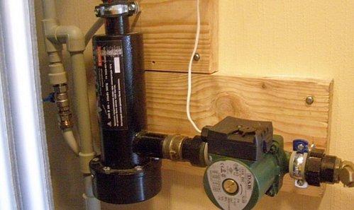Електродний котел опалення: види, переваги та недоліки