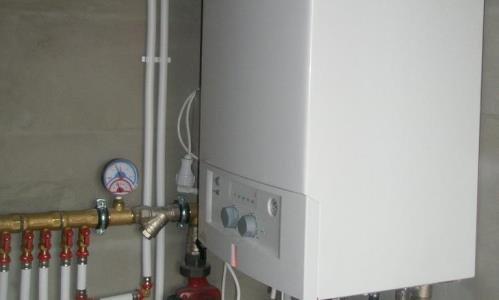 Газовий котел: витрата газу