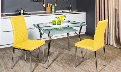 Який стілець вибрати на кухню?