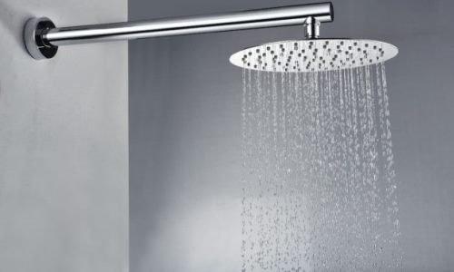Низький тиск у водопроводі: часті причини і способи вирішення