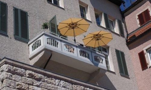 Как превратить балкон в удобную зону отдыха?