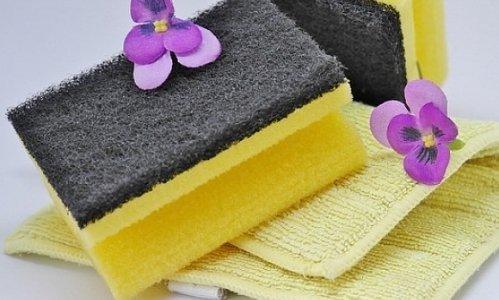Эффективная генеральная уборка в доме