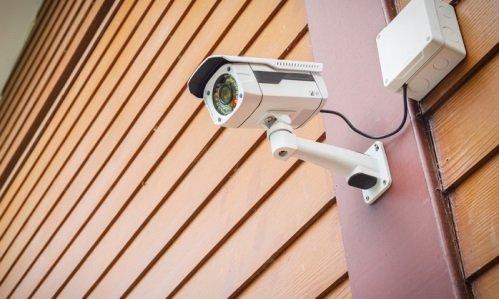Де не можна встановлювати камери відеоспостереження?