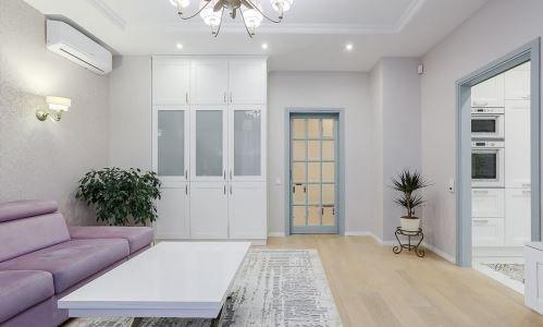 Капітальний ремонт квартири: з чого почати?